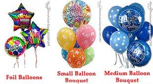 Add Balloons