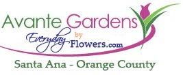 Anaheim CA Flowers  Blog by Avante Gardens Florist