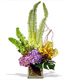 Design Your Own Contemporary Vase Arrangement