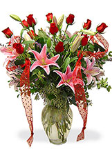 Grand Celebrations Bouquet Avante Gardens by Everyday Flowers