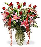 Grand Celebrations Bouquet