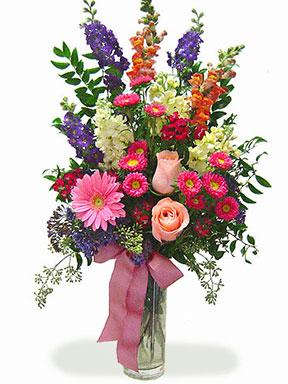Avante Gardens Smiles Bouquet