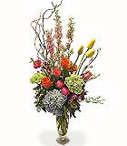 Spring Festival Vase