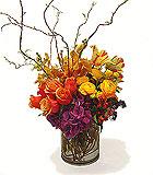 Spring Sonata Vase