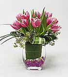 Spring Tulips by Anaheim Florist: Avante Gardens