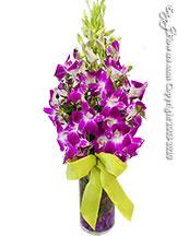 Monet's Orchids by Anaheim Florist: Avante Gardens