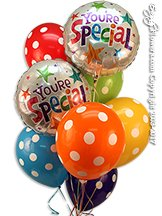 You Are Special Balloons