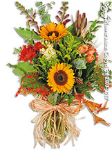 Autumn Garden Flower Delivery Avante Gardens by Everyday Flowers