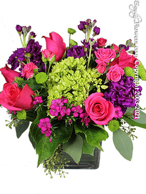 All My Love - Flower Delivery by Avante Gardens Anaheim, CA