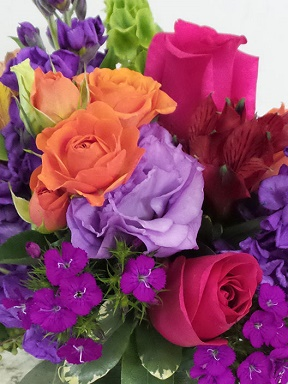Designers Choice Birthday Flowers