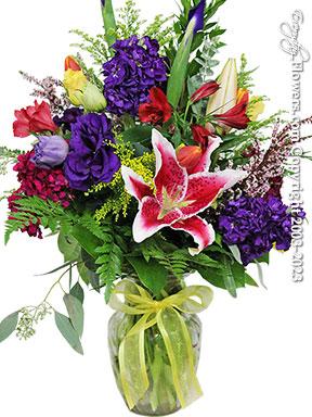 Brandon's Garden - Flowers for Delivery by Avante Gardens Florist