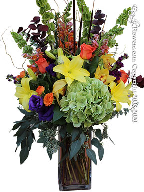 Thanksgiving Flowers Delivery From Your Anaheim Florist Avante Gardens