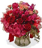 My Luscious Valentine