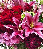 Florist Designer's Choice: Valentine's Day by Avante Gardens